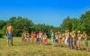 camping activite enfants dordogne