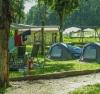 Mobile home pour famille à Dordogne