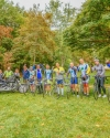 Balade VTT camping Dordogne