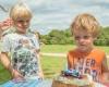 camping anniversaire enfants dordogne