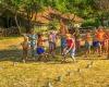 camping en dordogne avec jeux pour enfants