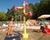 camping familial avec piscine en dordogne