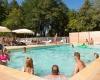 camping avec piscine familial en dordogne