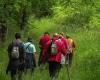 camping pour randonnées en dordogne