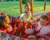 camping pour vacances en dordogne