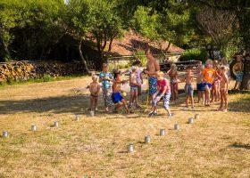 camping avec animations en Dordogne