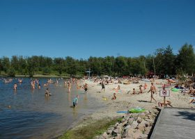 parc naturel périgord étang St Estèphe