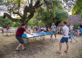 camping 3 étoiles activités Dordogne