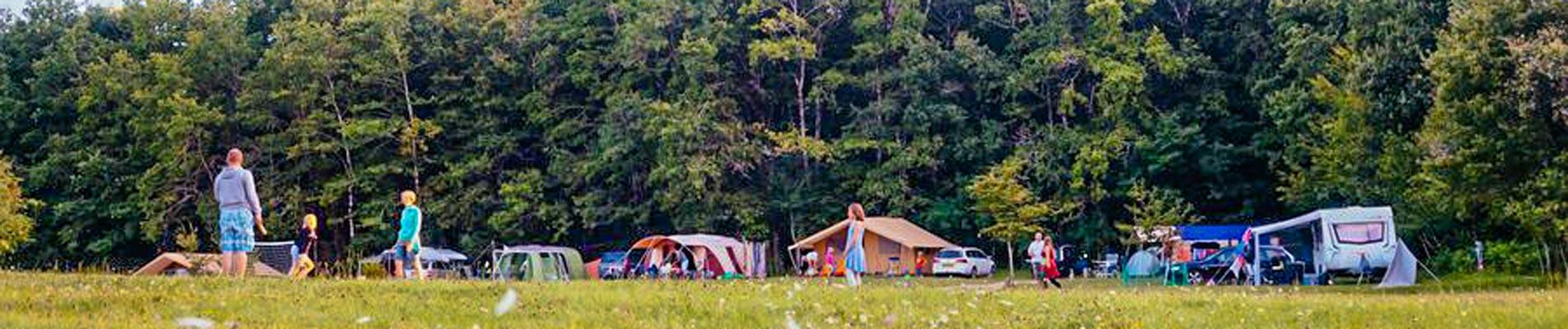 camping 3 étoiles perigord