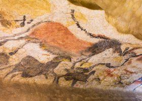 prehistoire grottes de Lascaux dordogne