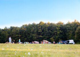 camping vert perigord