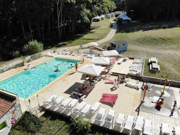 Espace aquatique Dordogne